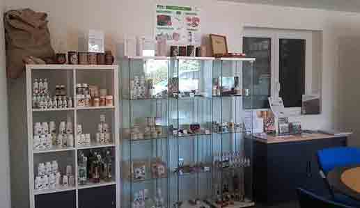 RDV Products Store