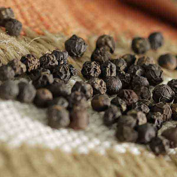 Black Pepper Orgranic
